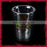 16oz pet plastic cups with dome lid,pet quality cups,disposable plastic cups                                                                                                         Supplier's Choice