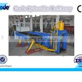 A-level gaode hydraulic baling &shearing machine HBS-500