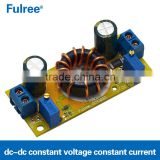 DC-DC 10A Step-down adjustable converter Constant voltage constant current module, LED driver module