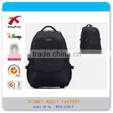 Travelling Trolly Lugguage with Laptop Compartment, Business Style Carry-On Bag Backpack