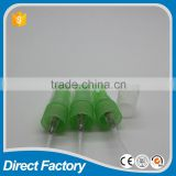14MM/18MM/20MM/24MM colorful plastic screw pump , plastic refillable sprayer for perfume bottle