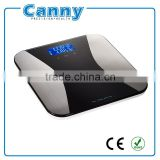 180kg/400lb Digital Weighing Scale, Smart Body Analyzer / Body Fat Scale