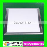 High Grade SMD2835 600*600 led diode panel                                                                         Quality Choice