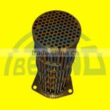 OIL COOLER CORE 5000678882 for RENAULT OIL COOLER CORE for RENAULT TRUCK OIL COOLER RADIATOR