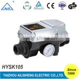 water pump electronic automatic pump controller/water pump automatic pressure switch/pressure control                                                                         Quality Choice