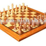 Wooden Chess Board Game Set