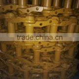 undercarriage parts,6I9641,bulldozer D6H D6R D7H D7R track link assambly,Track Chain,Track GP,lubricated