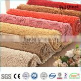NEW Chenille Bedroom Floor round Carpet Kitchen Bath Rug Mat Doormat Room Pad / Chenille mat-QINYI