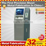 Kindle Customized ncr atm enclosure machine