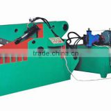 SC sheet metal machine Q43 series Crocodile Hydraulic Metal Shear waste recovery machine metal shearing machinery Q43-4000