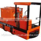 General battery locomotive for underground mine,2016 good quality electric locomotive, made in China