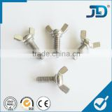 stainless steel Wing screws