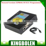 2014 Latest Version XPROGM 5.48 ECU PROGRAMMER XPROG M V5.48 Universal Eeprom Chip Programmer in stock