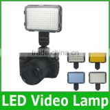 Power HD-160 II LED Video Light Lamp for Camera DSLR DV Camcorder Canon Nikon