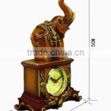 Manufacturers elephant Household vibrating alarm clock
