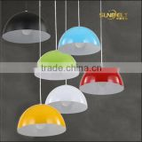 ST-5100S Sunbelt Single-ended aluminum handmade pendant lights decoration lamp led bar lights