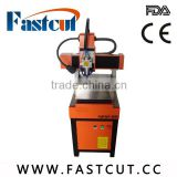 FASTCUT3030 High precision accuracy woodworking machines cast aluminum cast iron bed welding bed