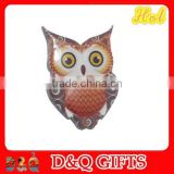 Owl Fashion Barcelona Resin Souvenir tourists country fridge magnets