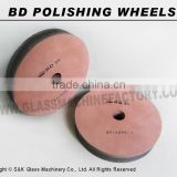 Irregular Shape Machine Wheels- BD Polishing wheel