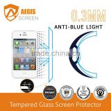 Aegis Blue light block screen protector temper glass