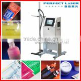 Expire Date and Batch Code logo date ink Printer machine