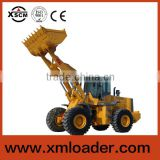 XSCM zl50g ce 4wd telescopic wheel loader