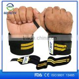 bulk buy from china shijiazhuang aofeite medical device custom weight lifting straps weight lifting wrist straps