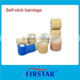 All purpose breathable waterproof orthopedic fiberglass casting tape