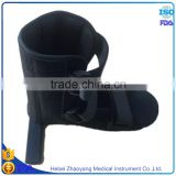 Foot drop splint ankle foot orthosis postoperative shoe