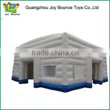 Promotional Tent Inflatable camping inflatable giant tent Cheap Inflatable Advertising Tent