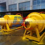 2016 hot sale ISO9001:2008 Approved Durable calcium carbonate ball mill with competitive ball mill price