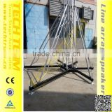concert stage speaker,professional active stage speaker,speaker hanging truss with best price