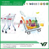 HOT SALE! European style candy shopping Trolleys & Carts