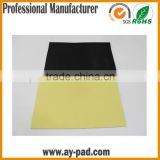 AY Adhesive Backed Rubber Sheet, Rubber Mouse Pad Material