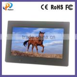 "7""/8""/10""/12""/15""bulk digital photo frame portable with motion sensor auto play when pass by lcd screen"