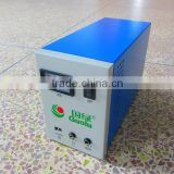 2013 hot new design CE certificated 5w DC solar mini generator 4AH 12V battery 8 working hours competitive price for home use