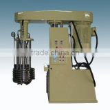 JF-15 Grinding machine rapid spread chocolate