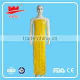 PP nonwoven disposable apron