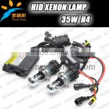 2014 Promotion DC / AC 35W Slim HID Conversion Kit,Bi HID xenon kit H4,Bi xenon HId kits