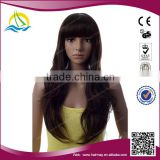 2014 New product synthetic wig for black women