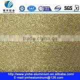 1100 H24 stucco embossed aluminum sheet for fin-stock of air-conditioner