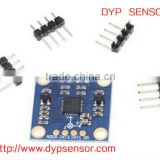 3-Axis Compass Accelerometer Module(GY-51)3-Axis AccelerometerModuleSensorsLSM303DLH Sensor GY-50 3-Axis Digital Compass Module