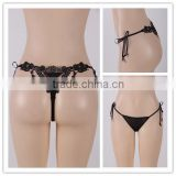 Wholesale fashion girl black girls sexy g-string