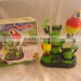 Battery Operated bird toy PAF630