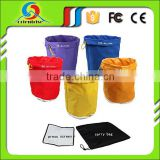 Alibaba Supplier 5 gallon 5 bags kit bubble hash Filter Bag