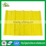 1.2mm anti-slip 23um anti-aging film excellent weather resistant property anti-ageing fiberglass decorative wall panels