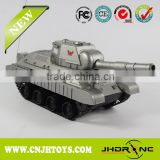 3886A Shooting BB 1: 30 Scale Cheap RC Tank With Simulation Sound Plastic Tank