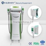 Cryo Vacuum Body Building Device / Freezing Fat Cryolipolysis 2015