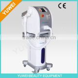 Super large color touch LCD Nd Yag Laser Tattoo Removal Machine settings for Pigment