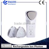 Small machines to make money vibrating facial massager